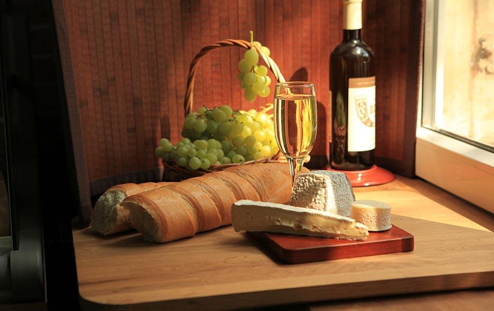 Какое вино к какому сыру