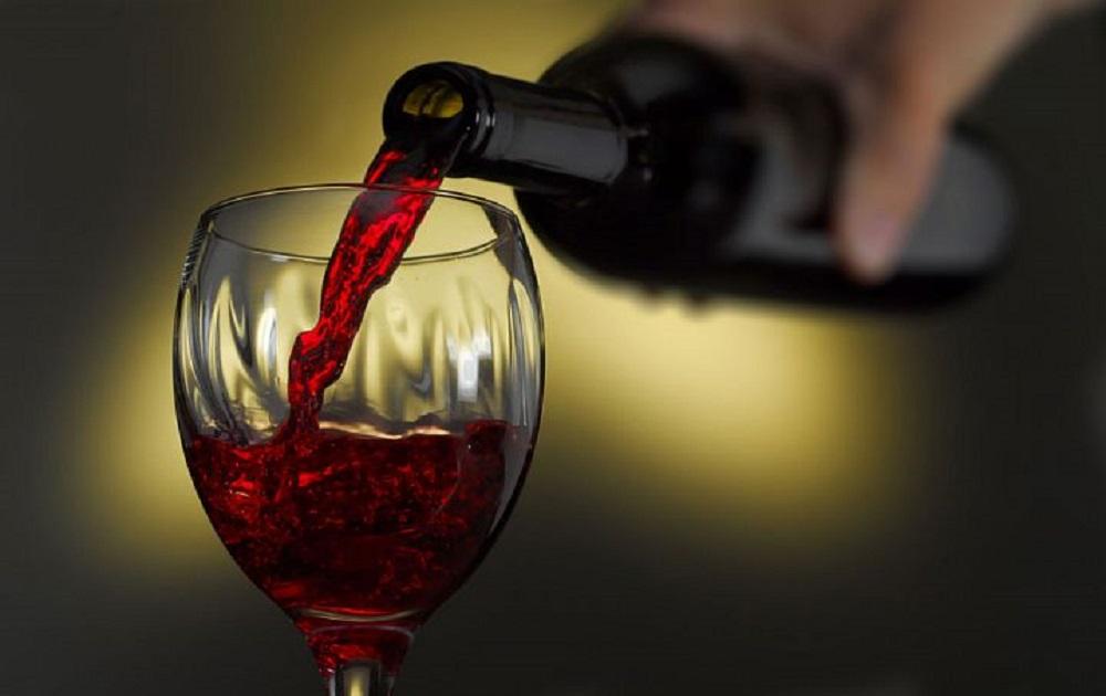 Сколько вина следует пить