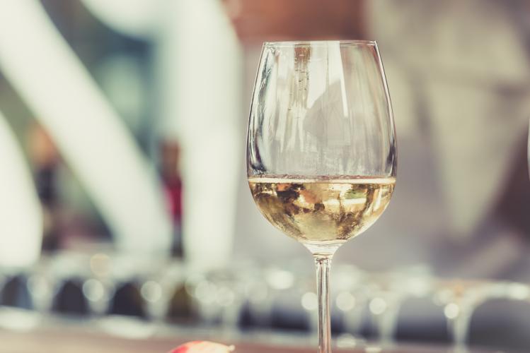 Что такое соломенное вино?
