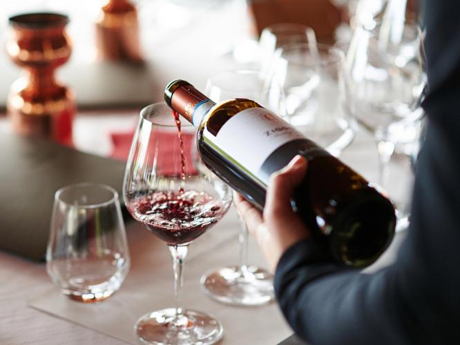 Страны-рекордсмены по распитию вина на 2020 год
