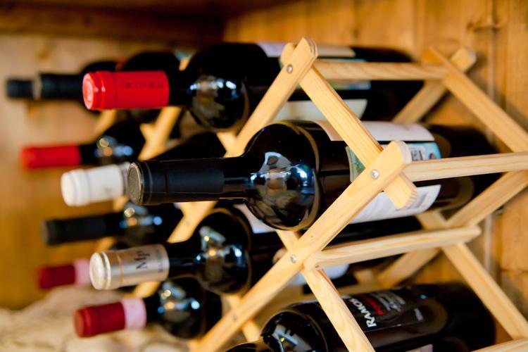 Оптимальная температура вина