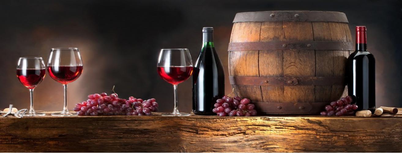 Как научиться выбирать хорошее вино?