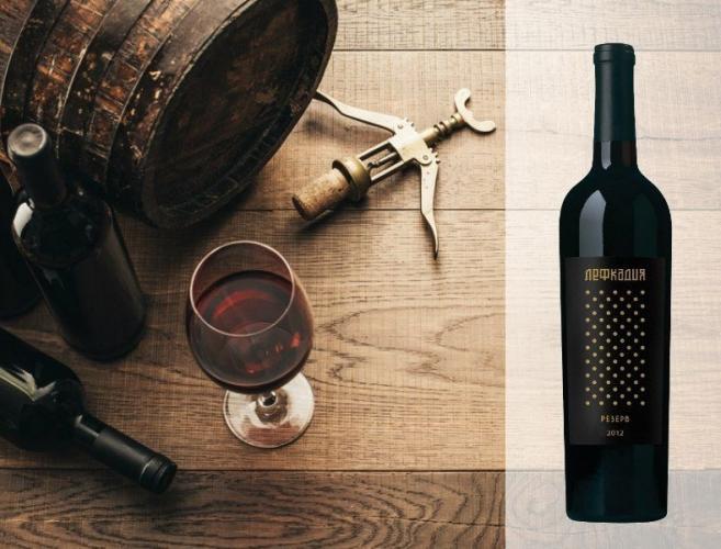 Российское вино получило 91 балл по шкале Паркера