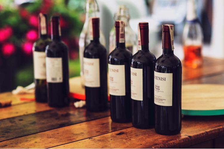 Что такое биологическое вино