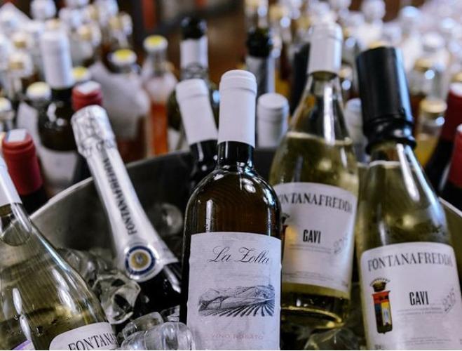 Принято ограничение госзакупок импортных вин