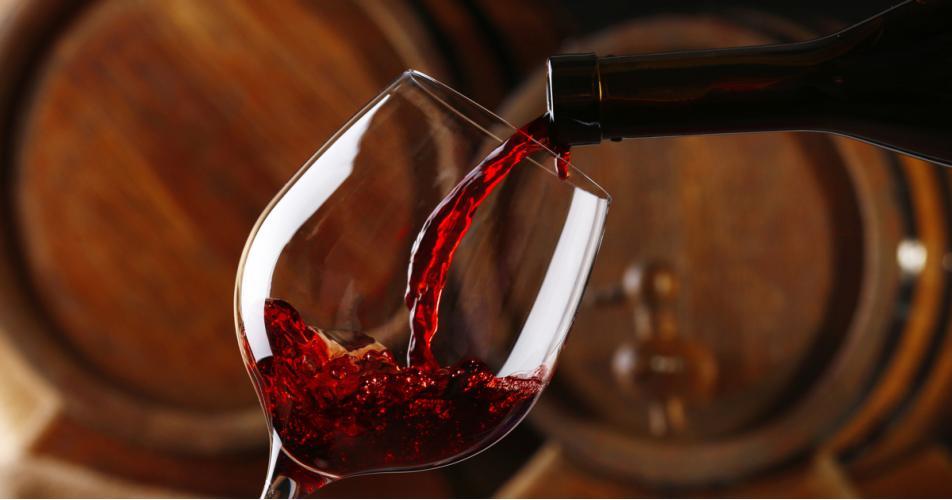 Веганское вино: разве не все вина вегетрианские?