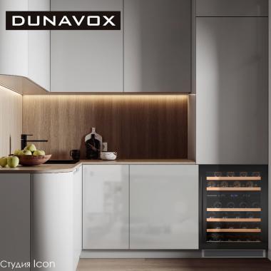 Dunavox DAUF-46.145DB