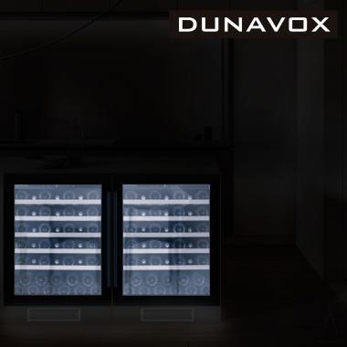 Dunavox DAUF-46.138SS