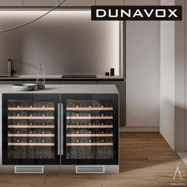 Dunavox DAUF-46.138B