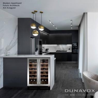 Dunavox DAUF-19.58SS