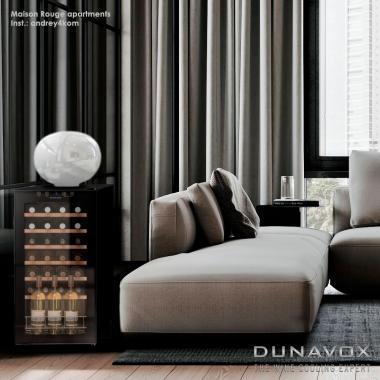 Dunavox DXFH-28.88