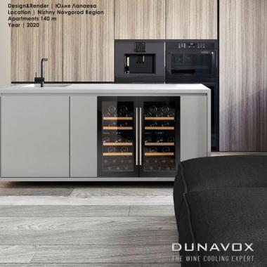 Dunavox DAUF-32.78DB
