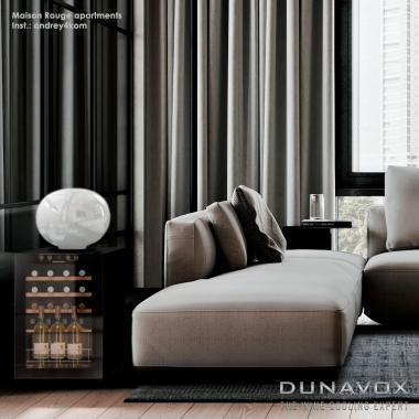 Dunavox DXFH-20.62