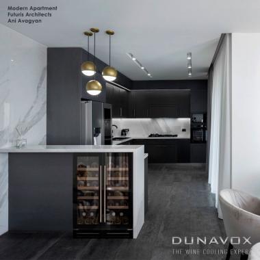 Dunavox DAUF-19.58B