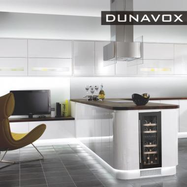 Dunavox DAUF-17.58DB