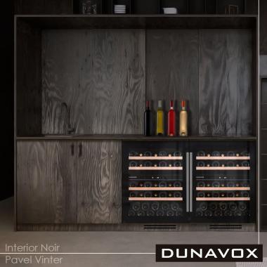Dunavox DAUF-39.121DB