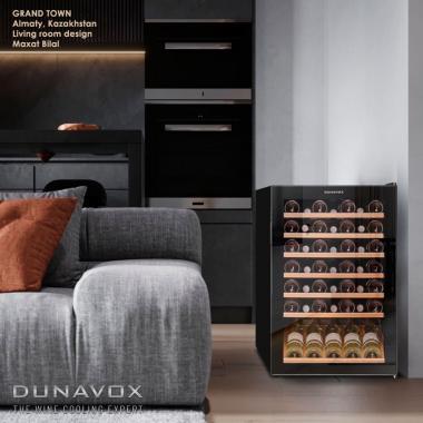 Dunavox DXFH-48.130