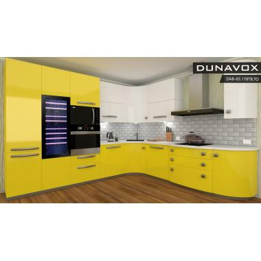 Dunavox DAVG-49.116DB.TO