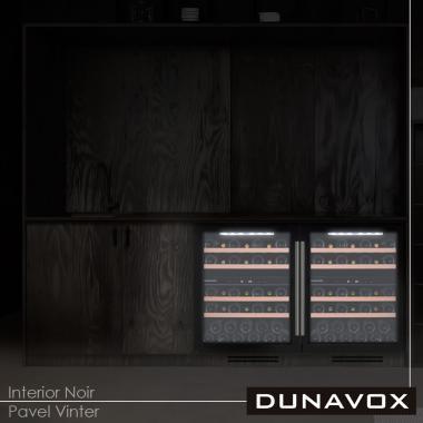 Dunavox DAUF-39.121DSS
