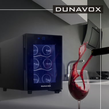Dunavox DAT-6.16C