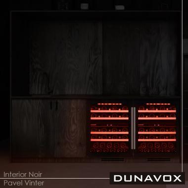 Dunavox DAU-39.121DSS