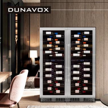 Dunavox DX-104.375DSS