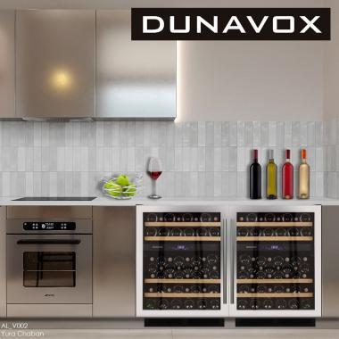 Dunavox DX-53.130SDSK/DP
