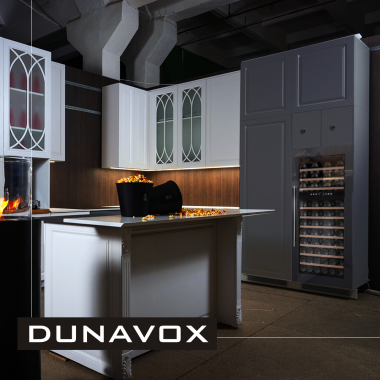 Dunavox  DX-74.230DB