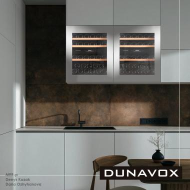 Dunavox DAV-32.81DSS.TO
