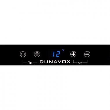 Dunavox DX-19.58SSK/DP