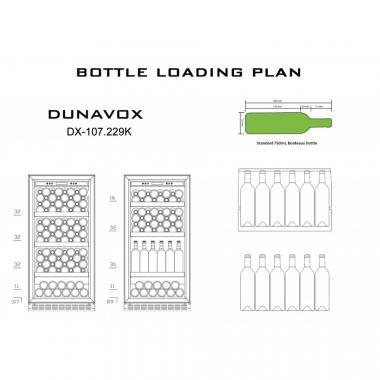 Dunavox DX-107.229K