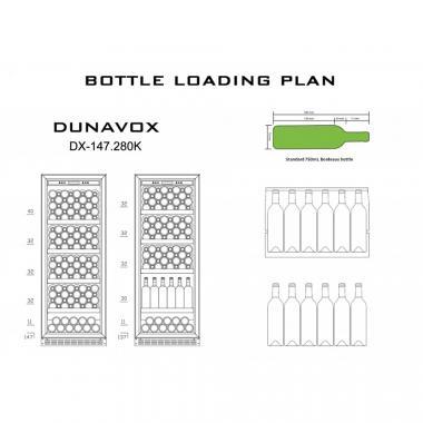 Dunavox DX-147.280K